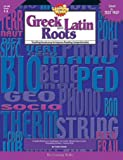 4 Pack CREATIVE TEACHING PRESS GREEK AND LATIN ROOTS
