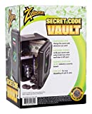 Zillionz Secret Code Vault