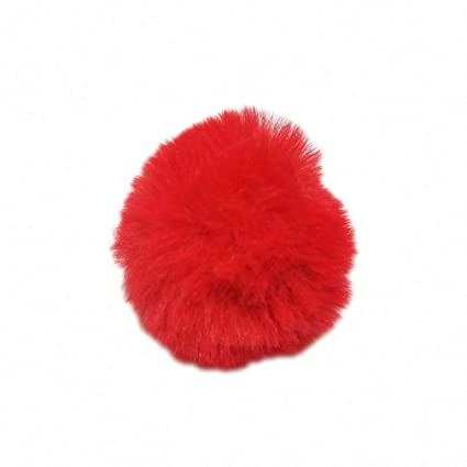 Amazon.com: Womens 17 Colors New 4cm Mini Lovely Fluffy ...
