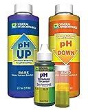 1-Set Paradisiac Popular GH pH Control Acid