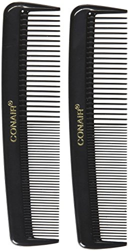 Conair 93500W Pocket Combs