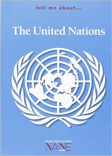 En ligne The United Nations epub pdf
