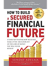 How To Build a Secured Financial Future