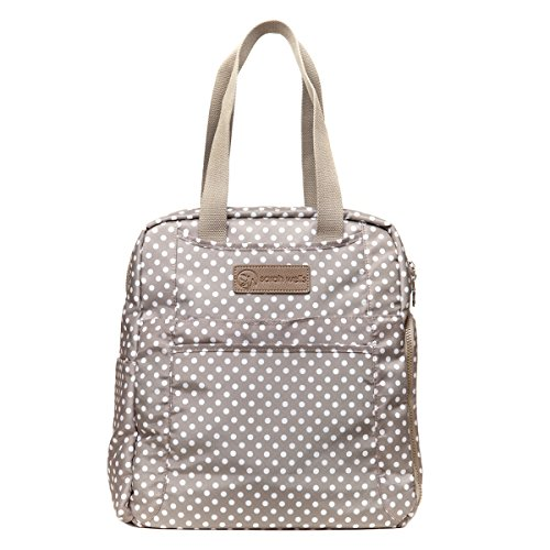 Sarah Wells Kelly Breast Pump Bag