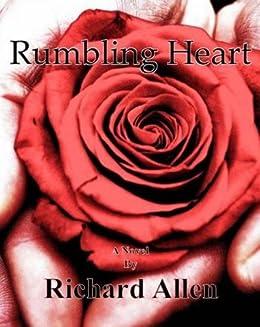 Rumbling Heart (Book 1) by [Allen, Richard]