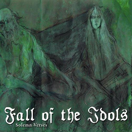 Fall Of Idols: Solemn Verses (Audio CD)