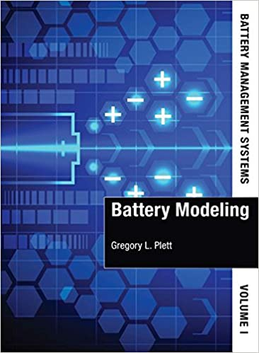 Battery Management Systems by Gregory L Plett  PDF Download
