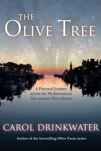 The Olive Tree (The Olive Series Book 2) ()