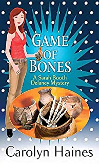 Book Cover: Game of Bones: A Sarah Booth Delaney Mystery