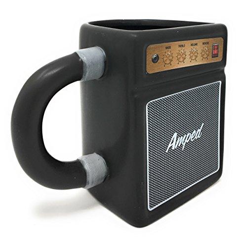 Guitar Amp Mug