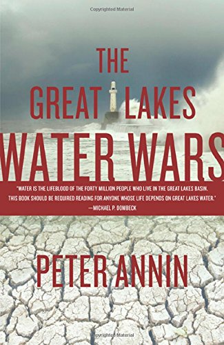 Wars Water (The Great Lakes Water Wars)
