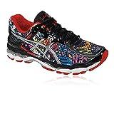 ASICS Gel-Kayano 22 NYC Running Shoes - 11 UK Black
