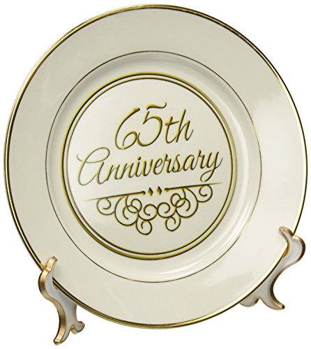 Commemorative Porcelain Plate - 3