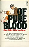 img - for Of Pure Blood book / textbook / text book