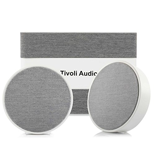 Tivoli Audio Sphera Hi-Fi in White