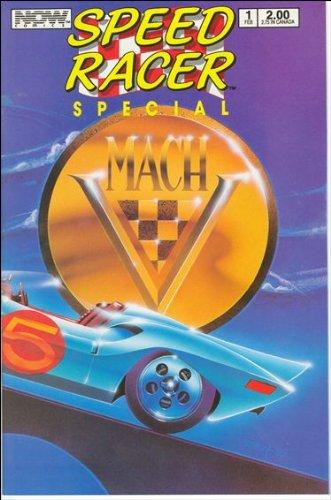 Racer Mint - 5