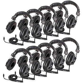 Amazon.com: Califone International CII3068AV10L Switchable