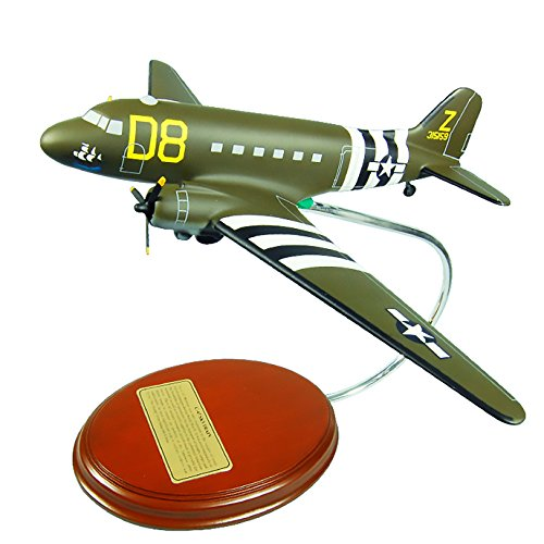 Mastercraft Collection Douglas C-47A Skytrain Dakota