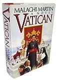 Vatican, Malachi Martin, 0060154780