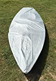 Sunfish Sailboat Deck Cover