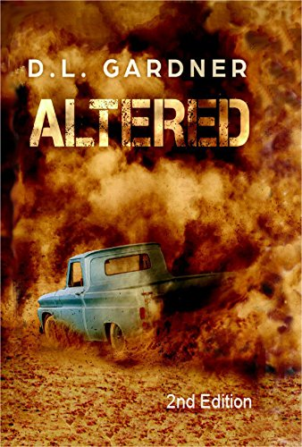 Book: Altered by Dianne Lynn Gardner
