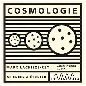 Cosmologie Rede
