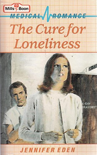book cover of Cure for Loneliness