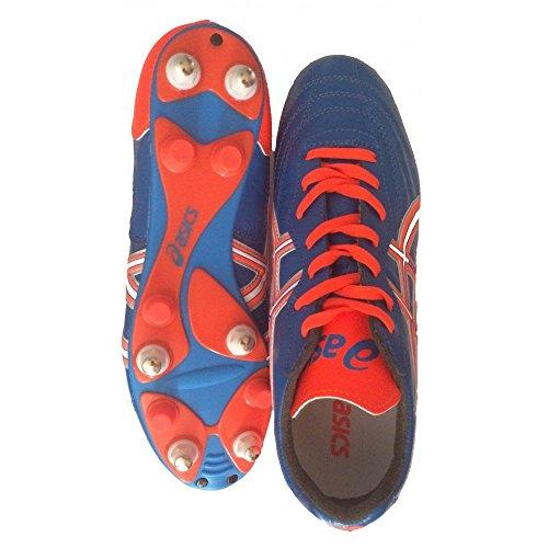 asics NIPPON MX M Blue/Orange