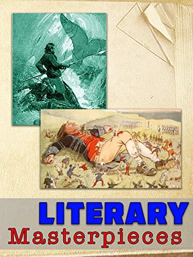 Literary Masterpieces