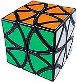 LanLan? Curvy Copter Puzzle Cube Black