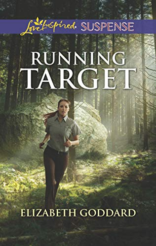 Running Target (Coldwater Bay - Series Intrigue