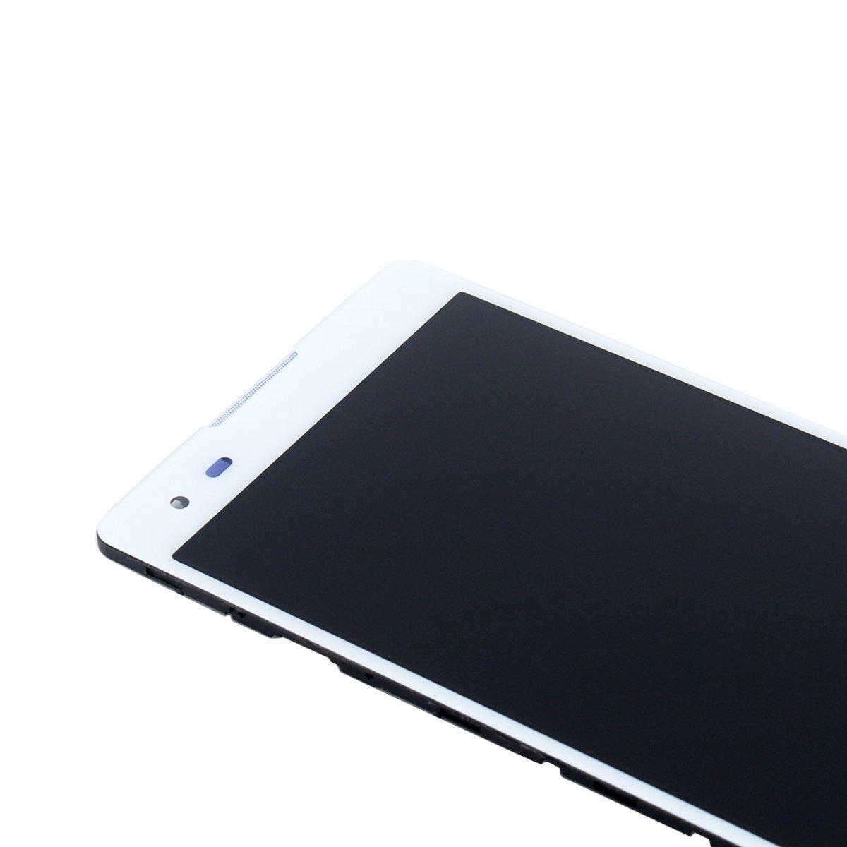 Ocolor Para Lenovo k8 note cajas de teléfonos móviles con varios ...