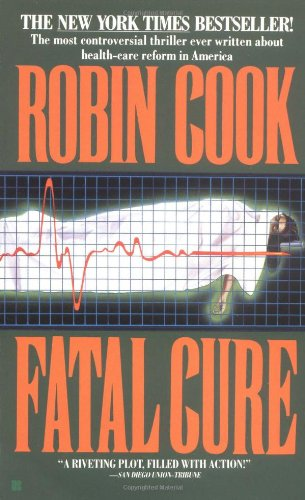 Fatal Cure by Robin Cook