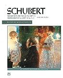 Schubert -- Impromptus, Opp. 90, 142, & Moments Musicaux, Op. 94 (Alfred Masterwork Edition)