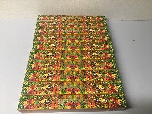 100 NESPRESSO LIMITED EDITION CAPSULES: ARABICA ETHIOPIA HARRAR ''NOT compatible with VertuoLine'' by Nespreso (Image #1)