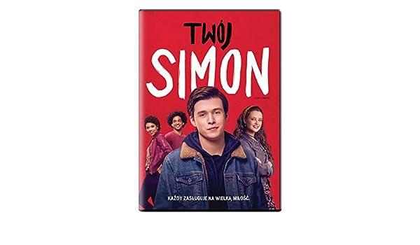 Love, Simon [DVD] (IMPORT) (No hay versión española): Amazon ...
