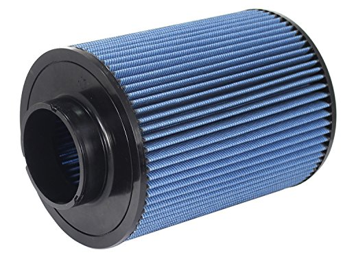 - aFe 24-91042 MagnumFlow Universal Clamp-on Air Filter with Pro 5 R