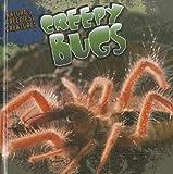 Creepy Bugs, Nicole Shea, 1433964899