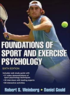 Sports in society issues and controversies amazon jay foundations of sport and exercise psychology fandeluxe Images