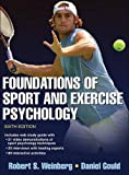 img - for Foundations of Sport and Exercise Psychology 6th Edition With Web Study Guide book / textbook / text book