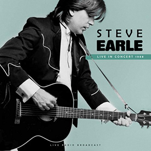 Guitar Town by Steve Earle on Amazon Music - Amazon.com