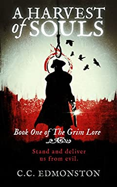 A Harvest of Souls: Book One of The Grim Lore