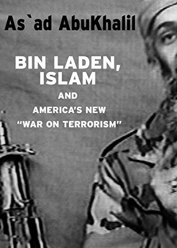 Bin Laden, Islam, and America's New
