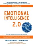 Book cover for Emotional Intelligence 2.0