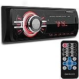 Rádio Mp3 Player FirstOption Bluetooth Fm Sd Usb Controle
