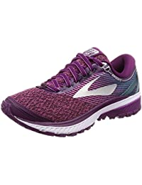 Women's Ghost 10 Purple/Pink/Teal 10 B US B (M)
