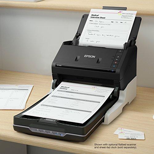Epson Workforce Duplex PC Auto Document