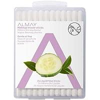 Almay Makeup Eraser Sticks, Liquid Filled Sticks 24 ea