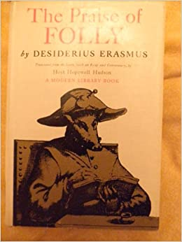 Desiderius Erasmus and Pieter Gillis by Quinten Massys   my daily     Logos Bible Software The Essential Erasmus by Desiderius Erasmus