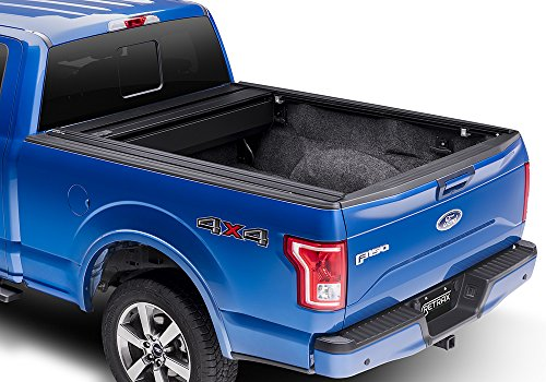 Buy retractable truck bed cover